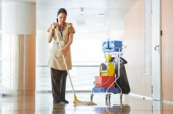 Tenancy Cleaning Company London